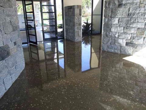 Home - Auckland Polished Concrete