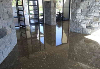 Concrete Grinding Services – Auckland wide