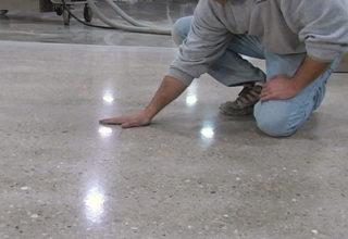 Garage Floor Concrete Grinding – Auckland Wide Service