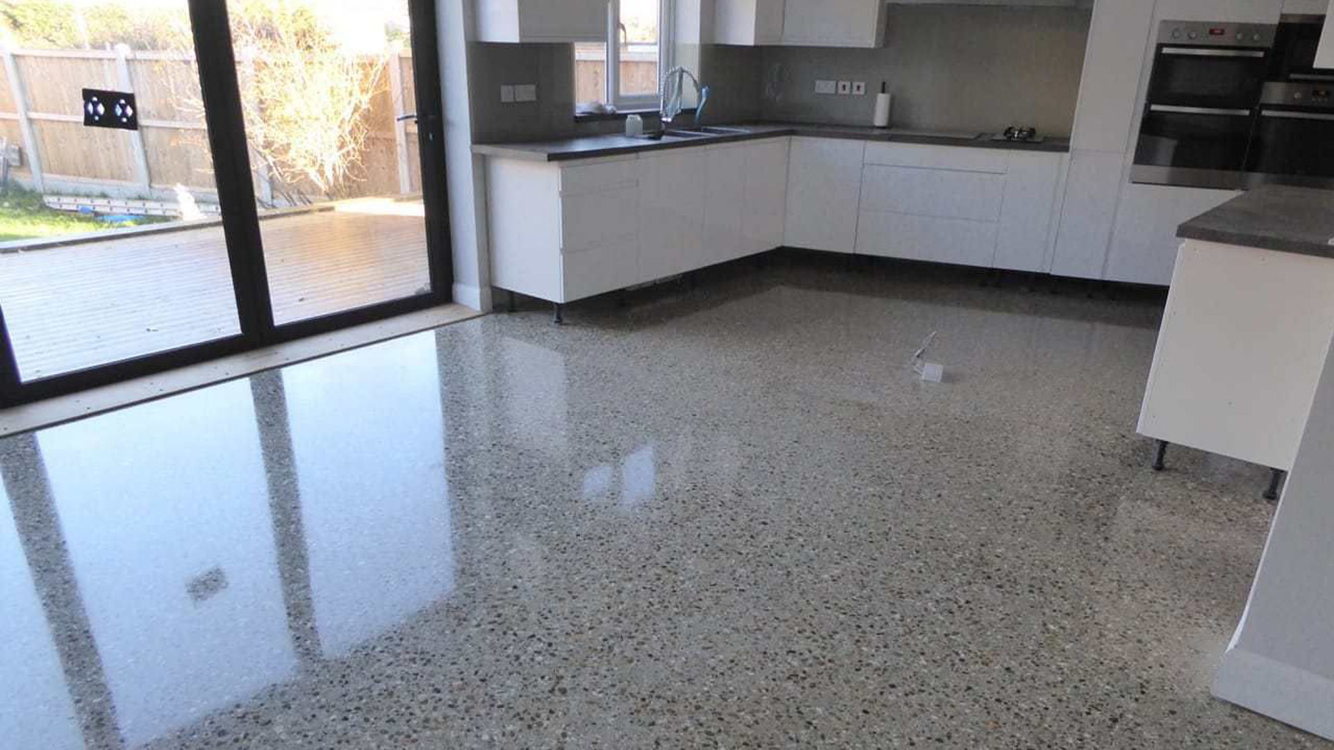 Home - Auckland Polished Concrete